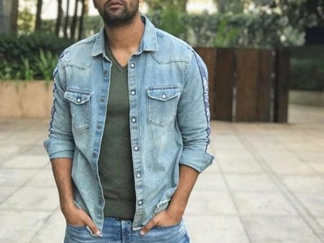 RECREATING THE LOOK OF VICKY KAUSHAL FOR YOUR BODY TYPE