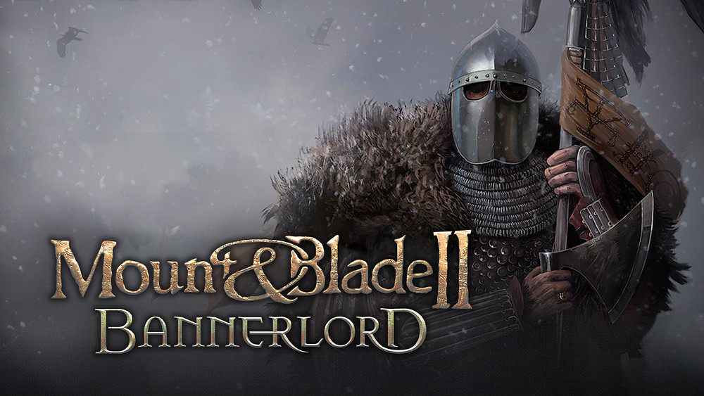 Mount & Blade 2 - Bannerlord Video Games