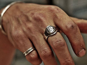 How To Use Rings As Accessories On Various Occasions