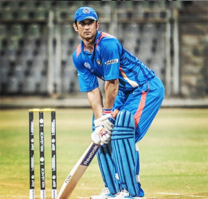 Sushant Singh Rajput in MS Dhoni