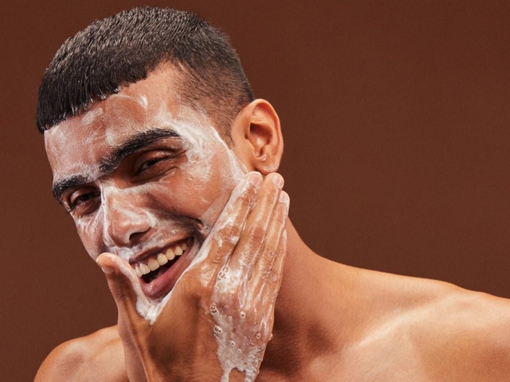 Men Skincare for Summer