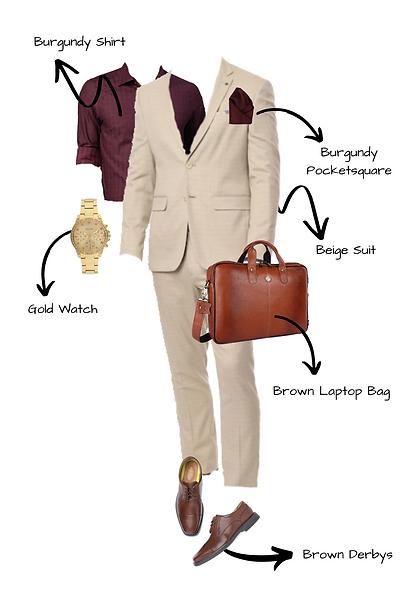 The Executive Expert Lookbook