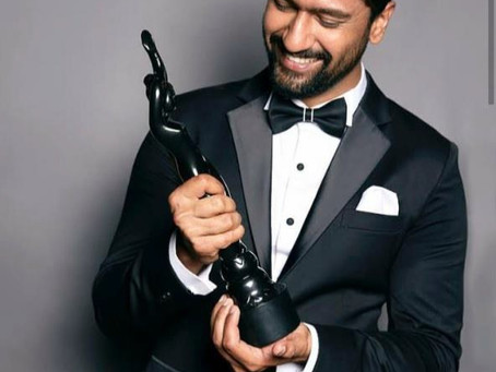 FILMFARE LOOKS THAT DESERVE A PLACE IN YOUR WARDROBE