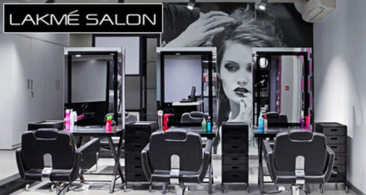 Lakme Salon & Spa Services