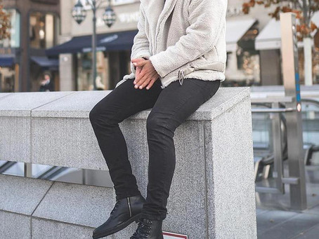 Winter Jackets Which Transforms Your Everyday Outfit