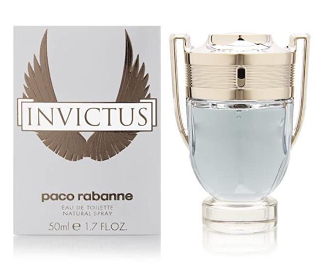 INVICTUS Paco Rabanne Eau De Perfume