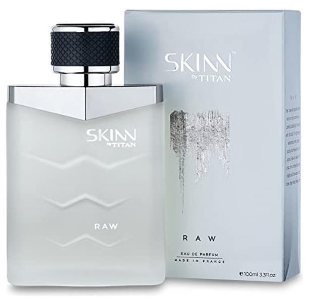 Skinn by Titan - Raw Perfume For Men
