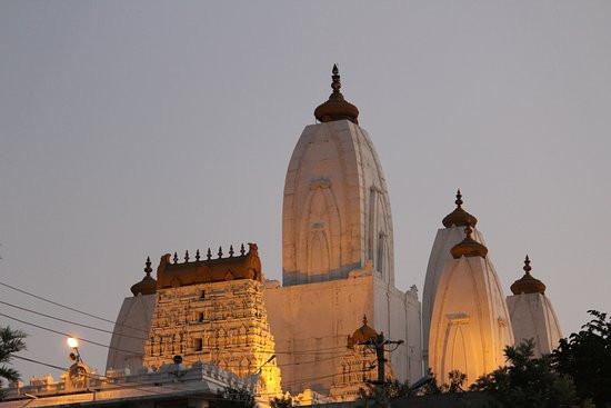 Omkareshwara Hills