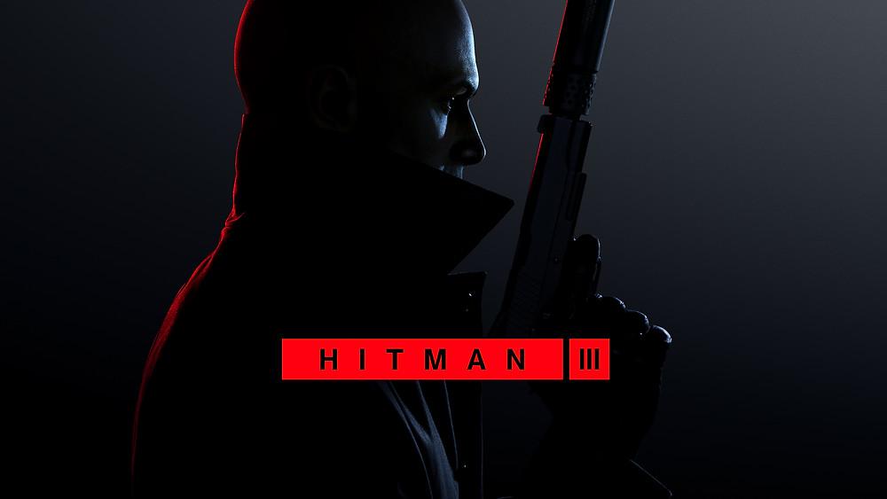 Hitman 3 Video Games
