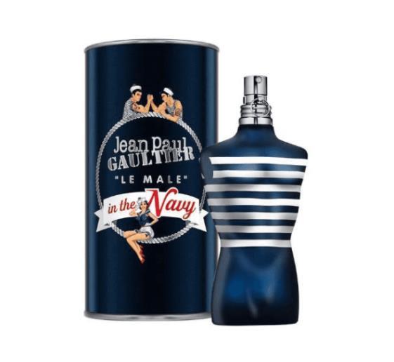 Jean Paul Gaultier - Le Male In the Navy, Eau de Toilette