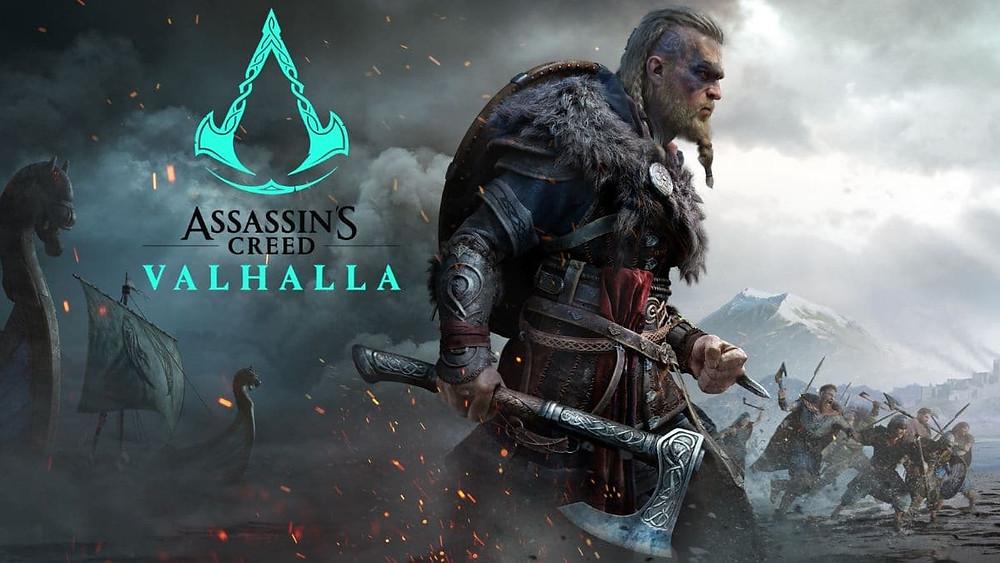 Assassins Valhalla Video Games