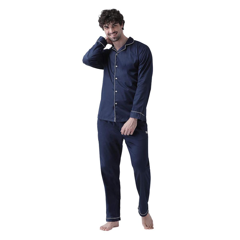 Night suit – Below The Belt