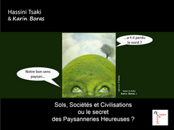 couverture sols societes et civilisations ou le secret des paysanneries heureuses