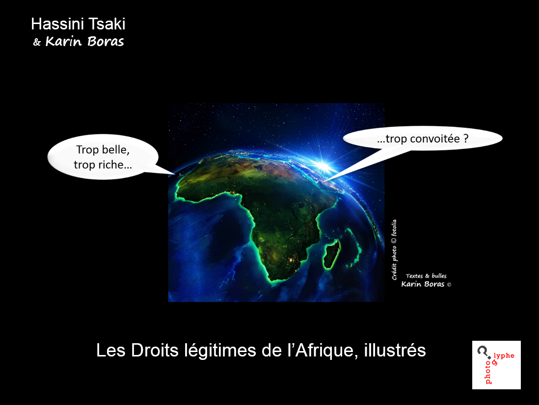 couverture droits legitimes afrique