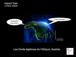 Les droits légitimes afrique