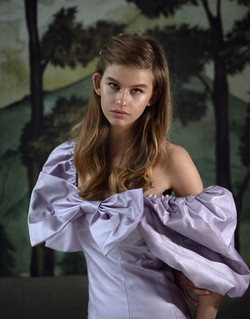 Eva by Gaelle Largiliere