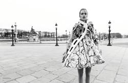 Smith Vanders for Harpers Bazaar