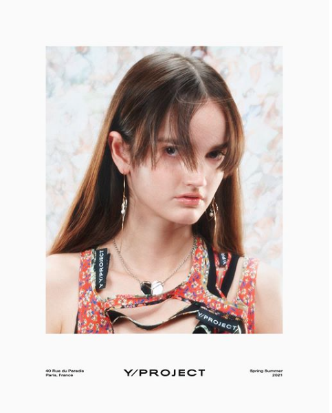 Zoé for Y-project ss2021
