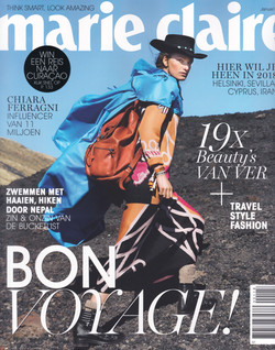 smith vanders marie claire cover