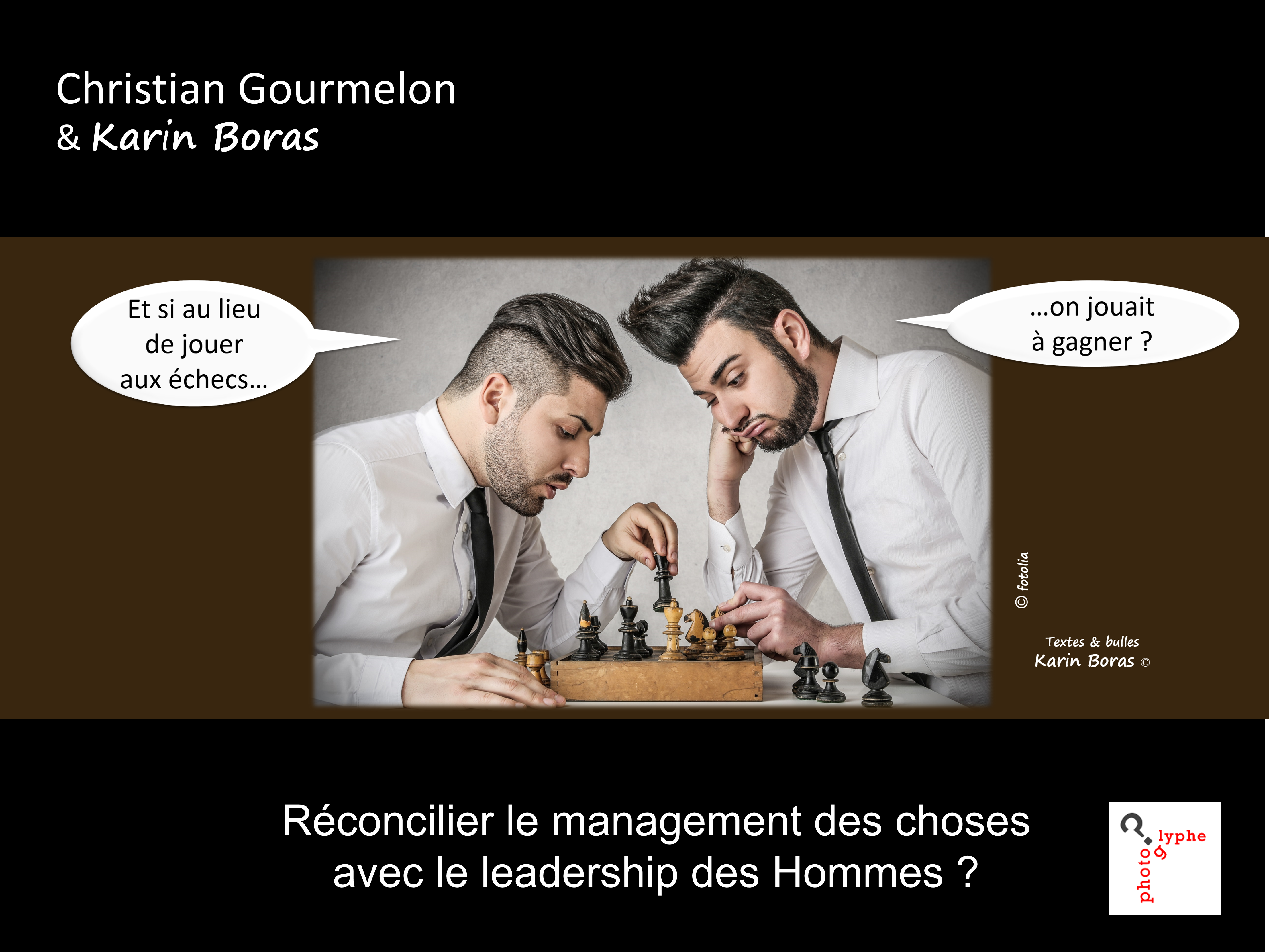 Management ou leadership ?