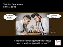 Management ou leadership ?