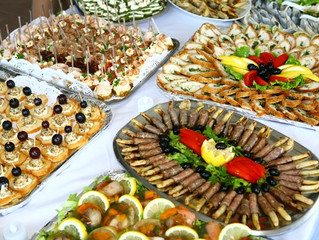 Finger Foods Catering Service – Amazing Food Items For The People