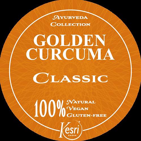 Golden Curcuma Classic