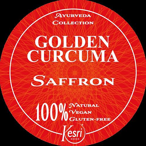 Golden Curcuma Zafferano