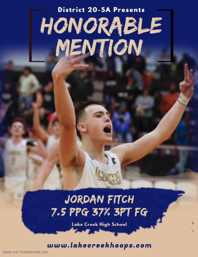 Jordan Fitch