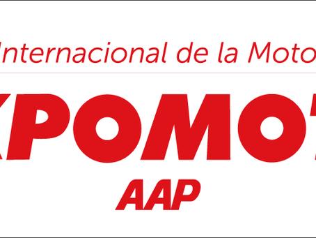 EXPOMOTO APP - Feria Internacional de la Motocicleta y Desfile Patrio en Motocicleta