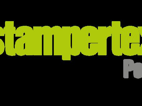 STAMPERTEX Feria de Fabricantes y Proveedores de la cadena de Estampado Textil, Serigrafía Textil