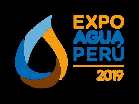EXPO AGUA PERU - Feria Tecnológica y Científica del Agua