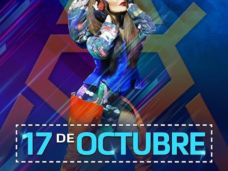 ALEJANDRA GUZMAN  EN LIMA TOUR 2019 - 17 DE OCTUBRE 2019