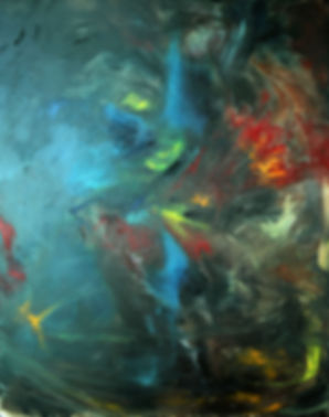 Nearing Chrysallis