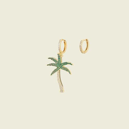 Palm mini hoops