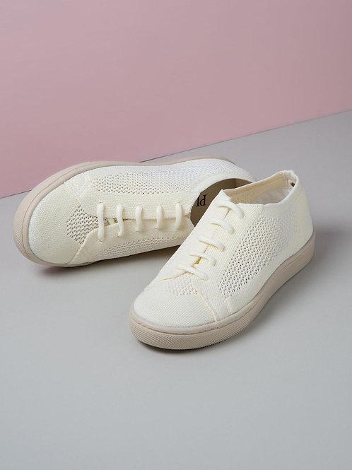 Everyday Cream Sneaker