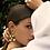 Thumbnail: Aretes gotas de perla