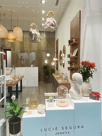 Conoce nuestra nueva Flagship Store en @