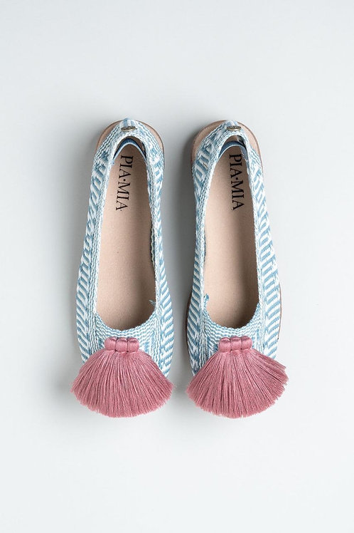 Cute Candy Espadrille