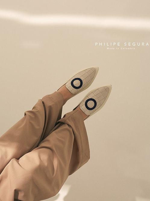 Mule aro croko - Philipe Segura