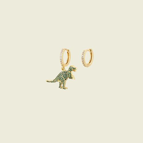 Dino rex hoops