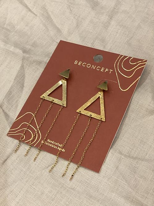 Triángulo Gold