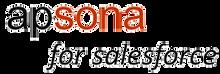 Apsona Logo