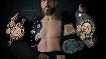 Clinic wereld kampioen kickboksen & MMA Jan Lomulder
