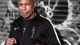 Kickboxing Clinic met top trainer van wereldklasse Lucien Carbin