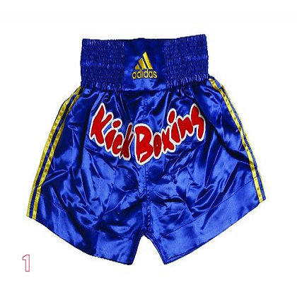 "Adidas Thai boxing short's ""Kickboxing"""