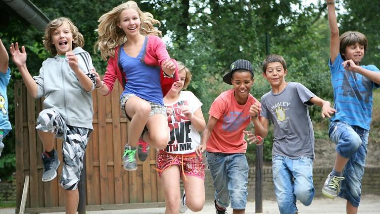 Kickboks-kamp 14-06-2019 CAH-SPORTS Heerenveen