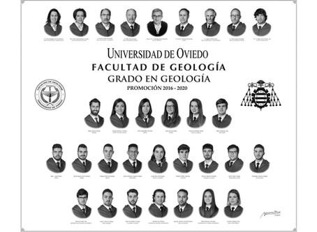 FACULTAD DE GEOLOGÍA