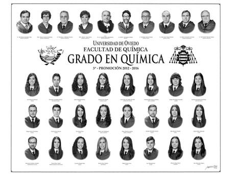 FACULTAD DE QUÍMICA
