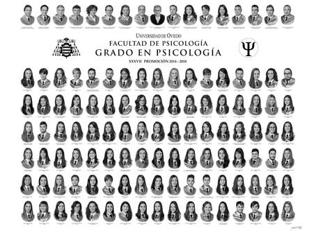 FACULTAD DE PSICOLOGÍA
